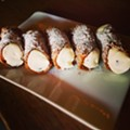Eat this now: cannoli at Epcot's Tutto Italia