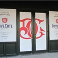 Don't pigeonhole DoveCote, downtown's newest brasserie