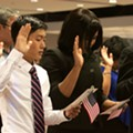 New U.S. citizens excited about voting in 2016 elections