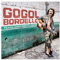 Gogol Bordello, Frank Turner announce upcoming show at the Beacham
