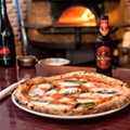 Delays at local super-resto DoveCote, Bavaro's picks up a real Neapolitan pizzaiolo, plus more in our weekly food roundup