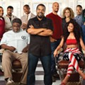 Opening in Orlando: <i>Barbershop: The Next Cut</i> and <i>Criminal</i>