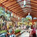 Disney Springs is about to open Orlando's most impressive shopping district