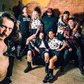 Gypsy punk veterans Gogol Bordello bring their cultural mishmash to the Beacham