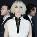 Wales' the Joy Formidable brings timeless combo of loud and sweet to the Social