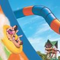 Aquatica's KareKare Curl ride will open in Orlando April 12