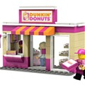Dunkin' giving away free coffee and donuts Wednesday in front of City Hall