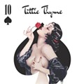 Tittie-Thyme gets decadent for their 10th issue release party