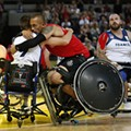 Michelle Obama, Morgan Freeman and more set to welcome the 2016 Invictus Games