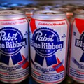 Can't get enough derby? Race your PBR can at Will's