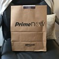 Amazon Prime Now two-hour delivery available in Orlando as of today
