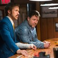 Opening in Orlando: <i>The Angry Birds Movie</i> and <i>The Nice Guys</i>