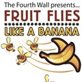 Fringe Review: 'Fruit Flies Like a Banana: Alphabetical Disorder'