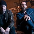Los Angeles' She Wants Revenge will get gothy in Orlando this June