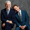 Steve Martin and Martin Short aren't living in the past, and neither should you