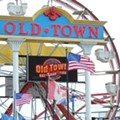 Old Town and Fun Spot announce partnership, details on $10 million upgrades