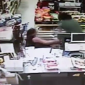 A failed kidnapping was caught on video at a Florida Dollar General