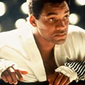 See 'Ali' at Regal Pointe Orlando Friday night