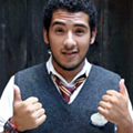 J.K. Rowling 'can't stop crying' for 22-year-old shooting victim Luis Vielma