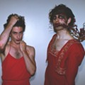 PWR BTTM, Pity Sex and Petal donate show proceeds to Pulse victim fund (Backbooth)