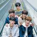K-pop band Tomorrow x Together will make a stop in Orlando this May