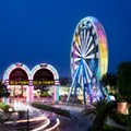 Despite living in theme park shadows, Kissimmee has emerged as a force of its own