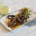 Gratifying dishes steal the scene at Lake Nona's  Canvas Restaurant & Market