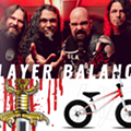Orlando-based Subrosa BMX company unveils line of Slayer bikes