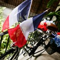 Audubon Park's Bastille Day Celebration expands to four days this year