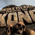Skull Island: Reign of Kong brings the 8th Wonder of the World back to Universal Orlando