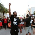 Black Lives Matter activists plan Sunday march in Sanford