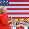Hillary Clinton is coming to Orlando this Friday