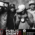 Public Enemy cancel Orlando concert
