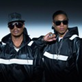 Just Announced: Jodeci to play Orlando this December