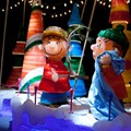 Gaylord Palms' annual ICE event will feature characters from 'A Charlie Brown Christmas'