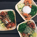 Da Kine Poke truck will be at Redlight Redlight Saturday night