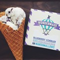Try Wondermade's new ice cream flavors for the first time this weekend