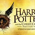 Save money on airfare by catching a reading of 'Harry Potter and the Cursed Child' at the Geek Easy
