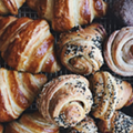 Eat this now: quince-manchego croissant from Buttermilk Bakery