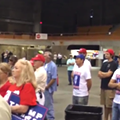 Video shows Donald Trump's rally in Tampa was definitely not 'yuge'