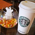 Basics, rejoice: Here's how to get a pumpkin spice latte before anyone else