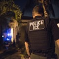 Florida lawmakers are about to pass a bill punishing local officials who don't cooperate with ICE