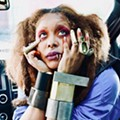 Funk Fest brings Erykah Badu and other R&B legends to the Central Florida Fairgrounds this weekend