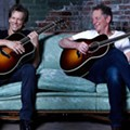 Six degrees what? The Bacon Brothers announce Ocala show this summer