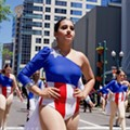 Here's everyone we saw at the 2019 Puerto Rican Parade in downtown Orlando