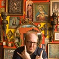 Brian Posehn returns to Backbooth to talk about his farts and stuff