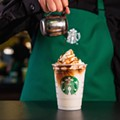 Starbucks coming to two Orlando Publix stores this December