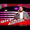 Orlando singer Christian Cuevas passes blind audition round on 'The Voice'