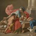 18th-century painter Francesco de Mura gets his long-overdue first solo show