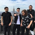 Bastille announces show in Orlando as part of 2017 tour